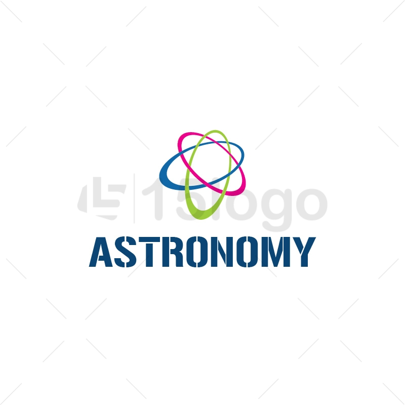 Astronomy Logo Design 15logo