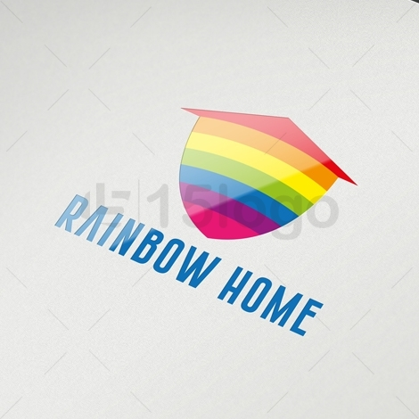 Rainbow-Home-1 Rainbow Logo Design Mobile Home on galaxy mobile home, run down mobile home, breeze mobile home, school bus mobile home, desert mobile home, purple mobile home, hippie mobile home, tiffany mobile home, bad mobile home, snow mobile home,