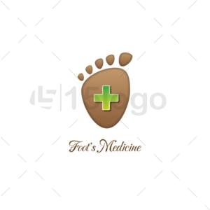 Foot's medicine
