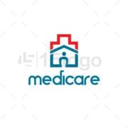 medicare logo template