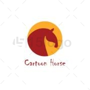 cartoon-horse