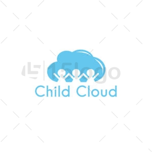 child cloud