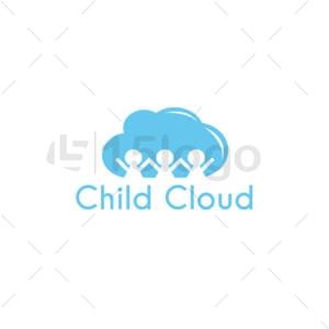 child cloud