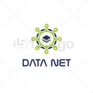 data net logo