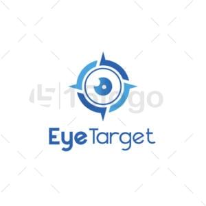 eye target