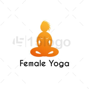 female-yoga