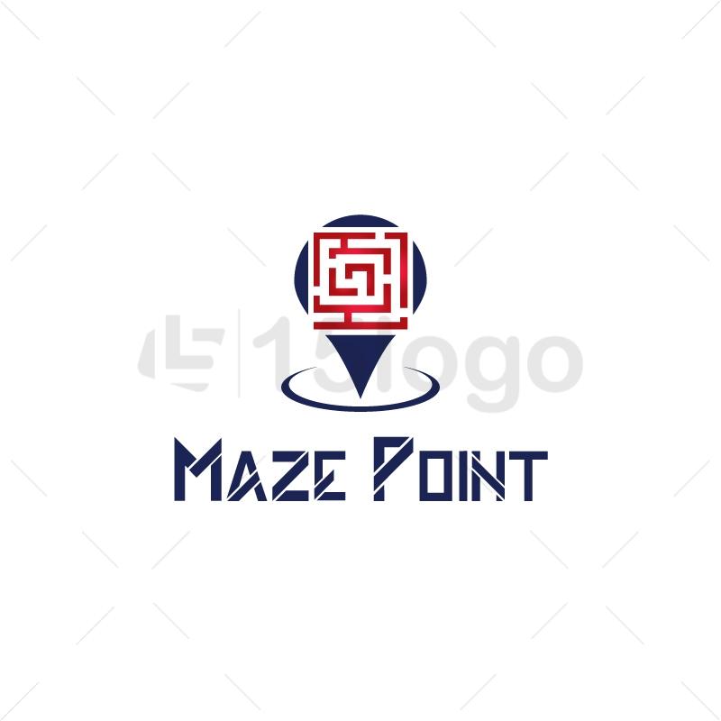 Maze Point