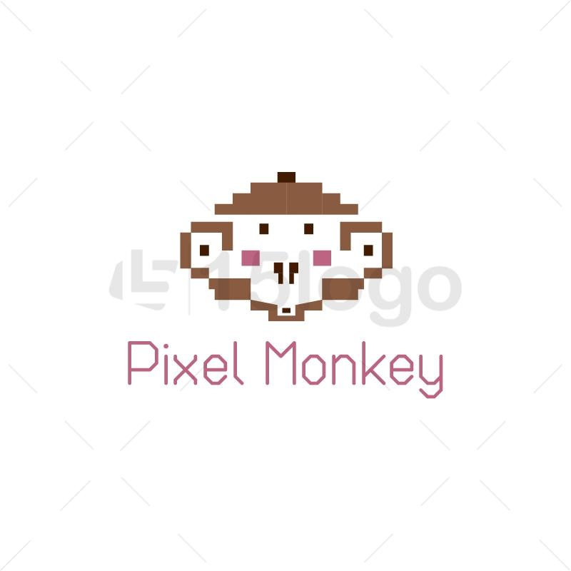 Pixel Monkey