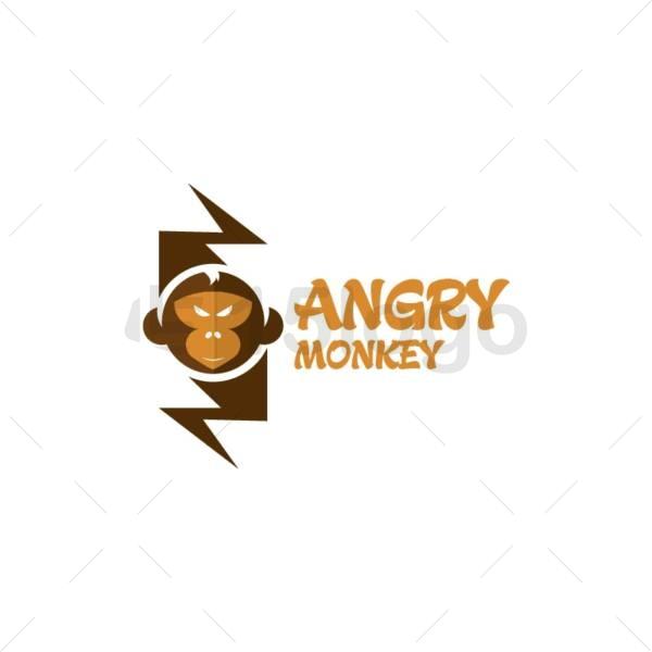 ANGRY-MONKEY