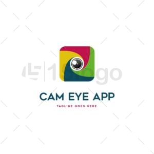 Cam Eye App Shop Logo