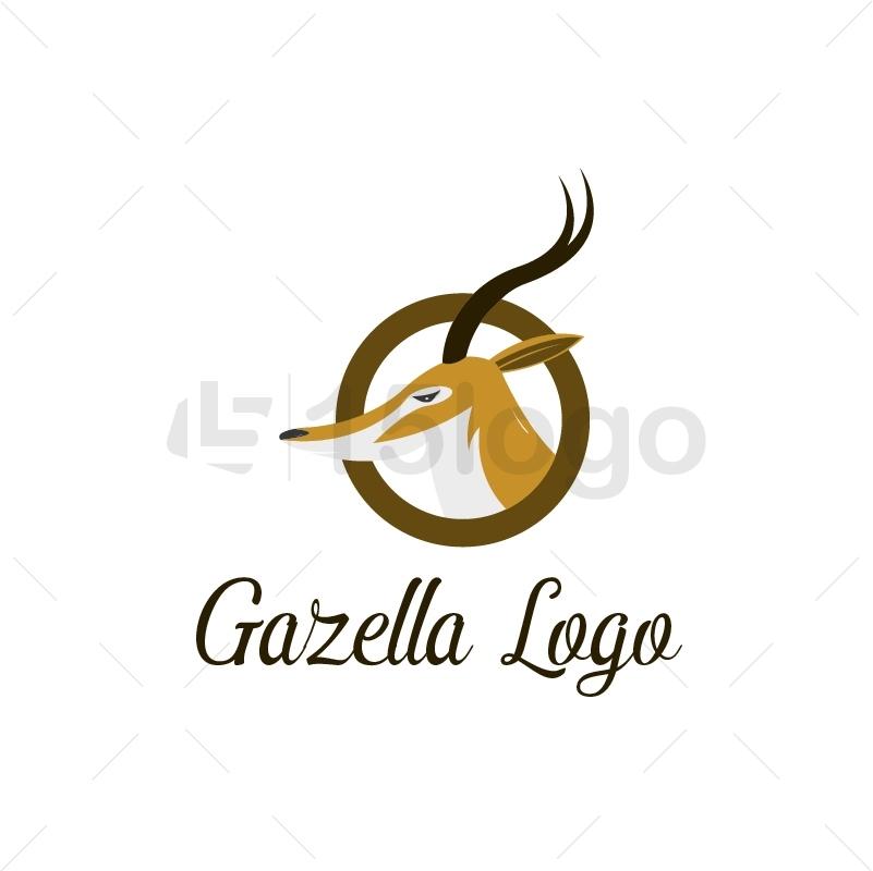 Gazella Logo
