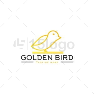Golden-Bird