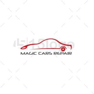 Magic-cars-repair