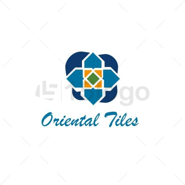 Oriental-Tiles
