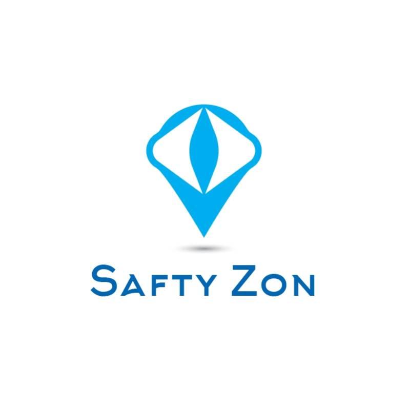 safty zone 15logo