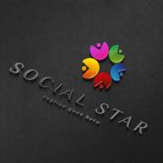 Social-star-1
