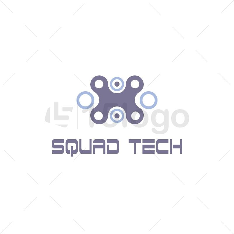 Squad Tech