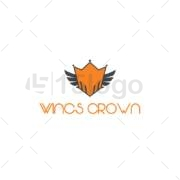 Wings-crown