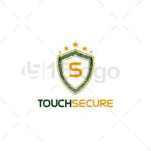 touch secure v2 shop logo