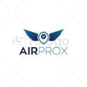 airprox logo design