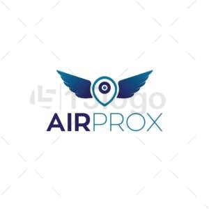 airprox logo design
