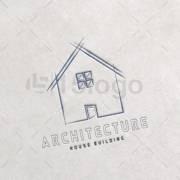 architecture shop logo design