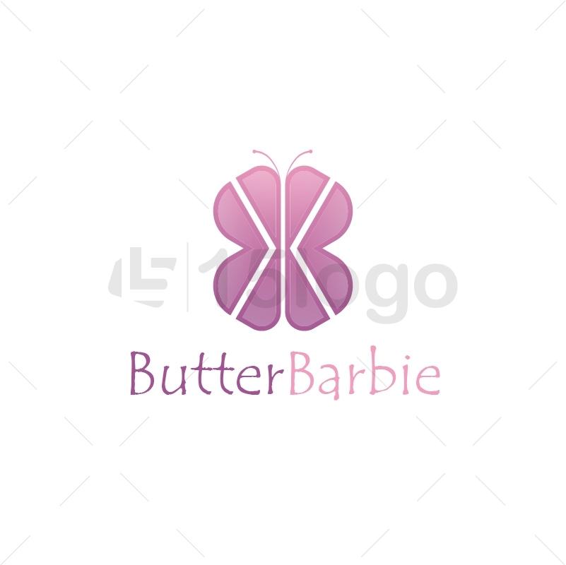 Butter Barbie