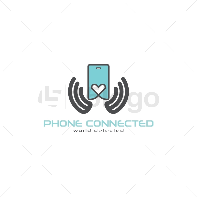 Phone Connected
