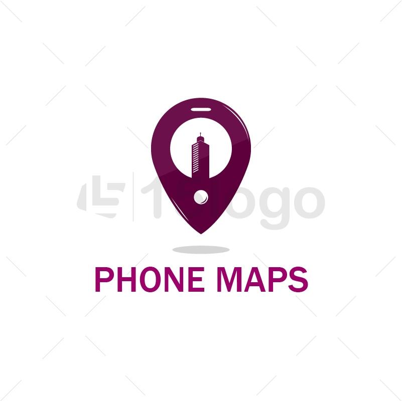 Phone Maps