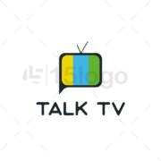 talk-tv-logo-template