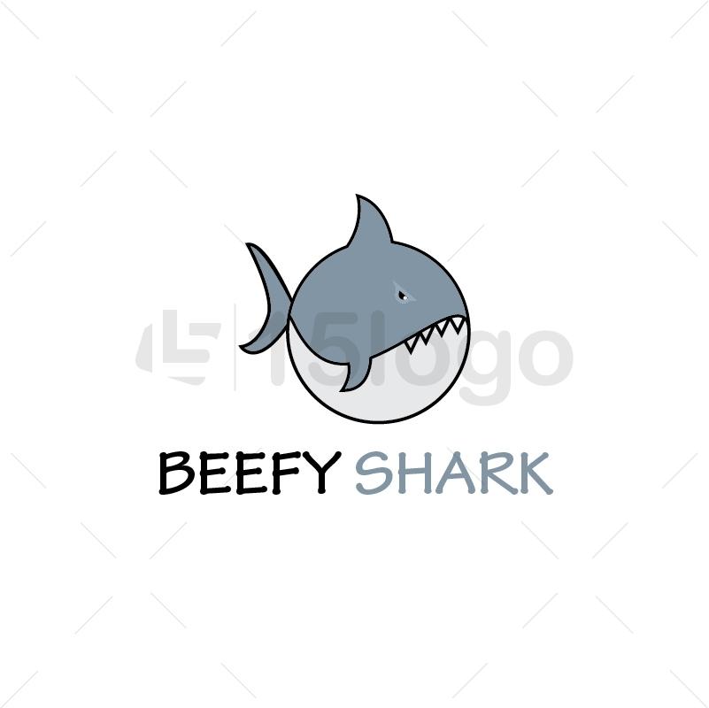 Beefy Shark