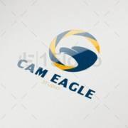 cam eagle creative logo