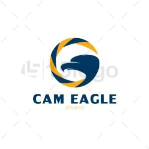 cam eagle creative logo