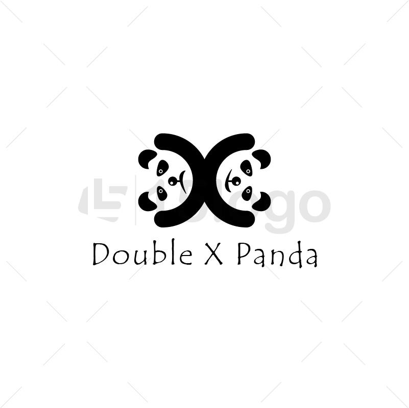 Double X Panda
