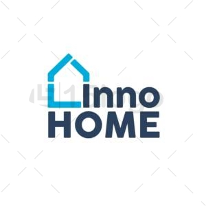 inno home logo template