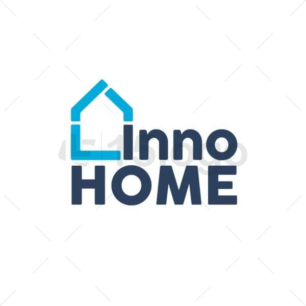 inno home logo template