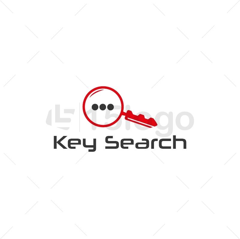 Key Search Logo