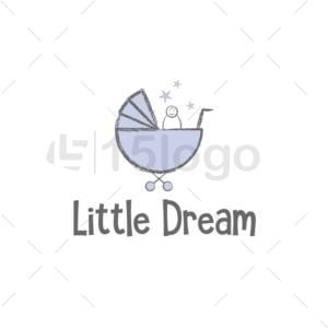 little dream logo template