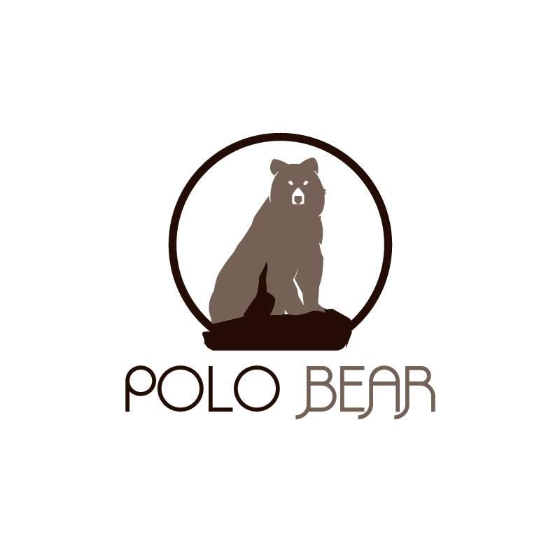 Polo Tragen Kreatives Logo 15logo