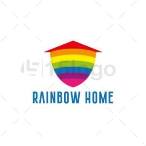 Rainbow-Home