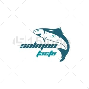 Salmon-Taste