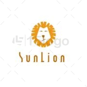 sunlion creative logo