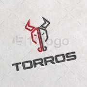 torros logo template
