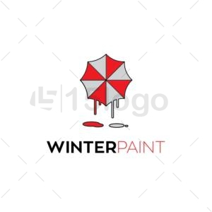 Winter-Paint