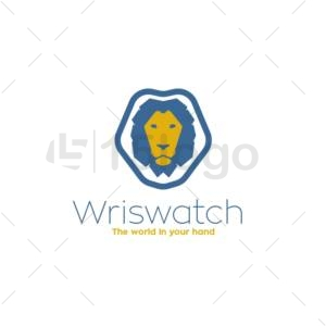 wriswatch logo design