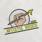 Artistic-Brush-1