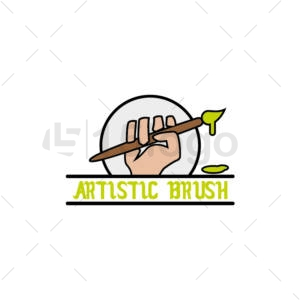 Artistic-Brush
