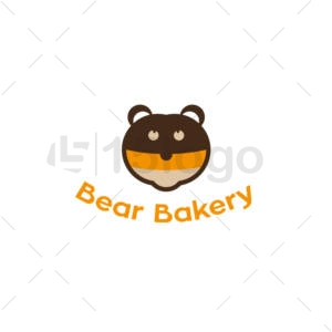 Bear-Bakery