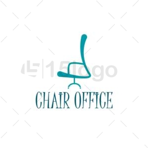 Chair Office Logo Design
