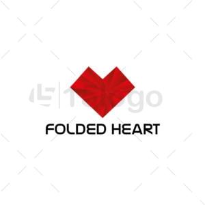 Folded-Heart